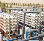 Desalination Solutions Dubai