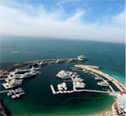 Unifloat Marina Solutions Dubai UAE
