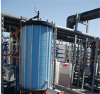 Water Desalination Technologies Dubai