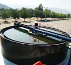 Capitox Sewage Treatment Package